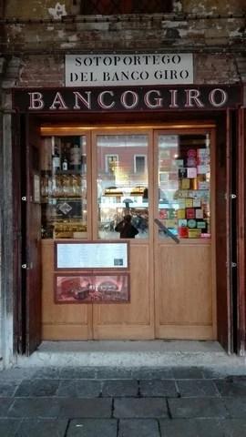 Tour di Bacari a Venezia