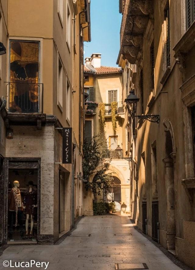 Verona in un giorno