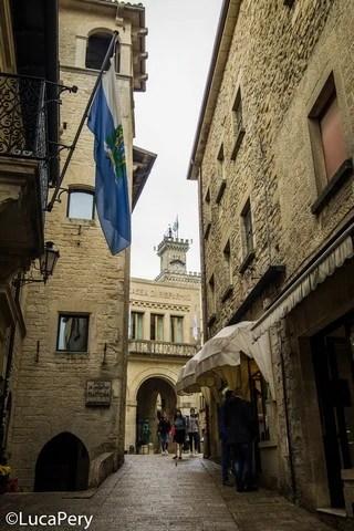 Cosa vedere a San Marino