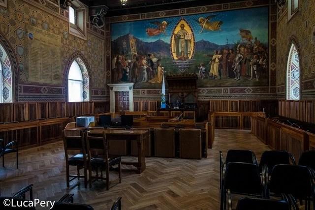 Parlamento di San Marino