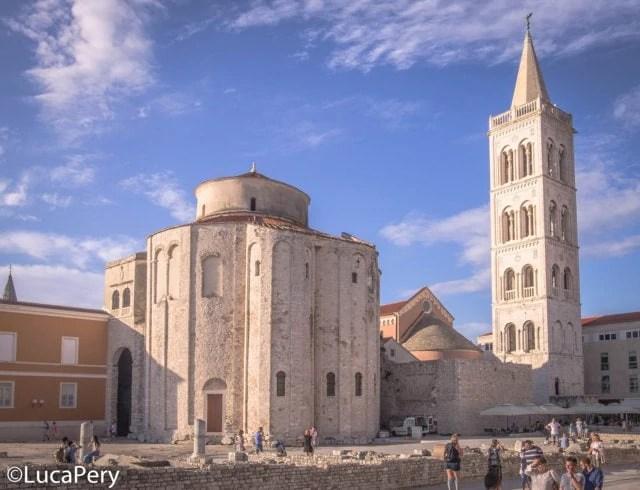 Viaggio in Croazia Opinioni