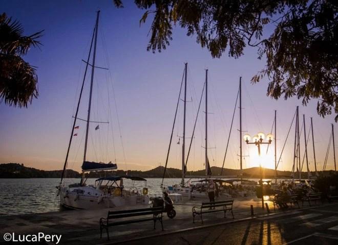 Cosa vedere a Sebenico Croazia