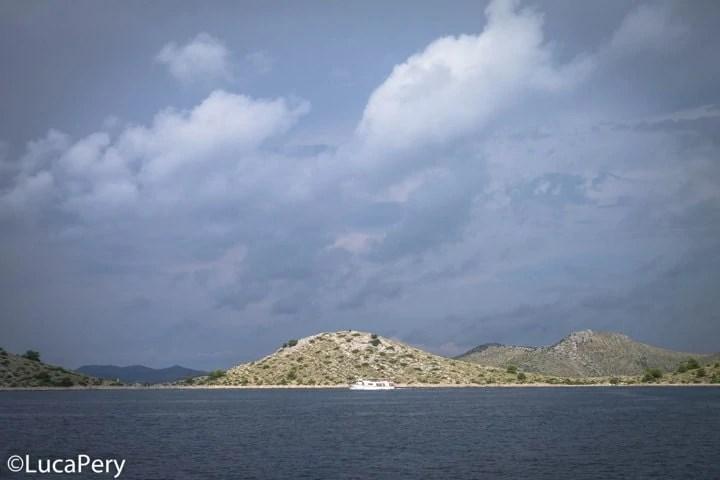 Escursione isole incoronate