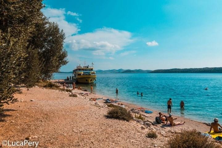Isole Kornati Croazia