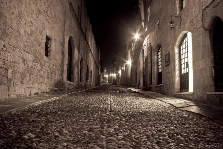 Cosa vedere nella città vecchia di Rodi