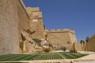 Giardino della CIttadella