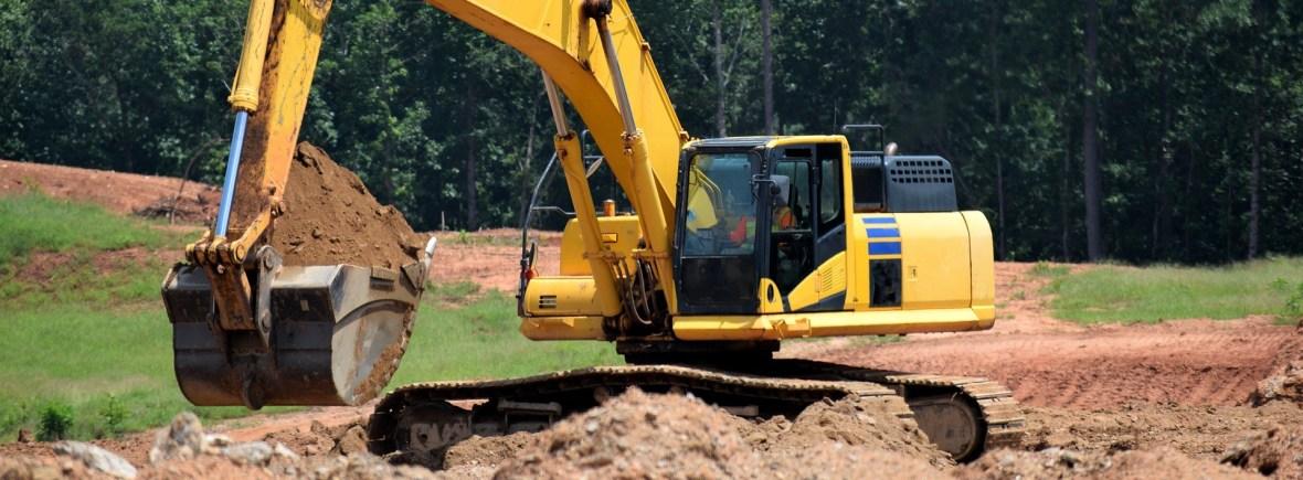 Land Excavation Services CT Capuano Construction