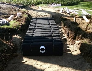 Sewer and Septic Work Capuano Construction