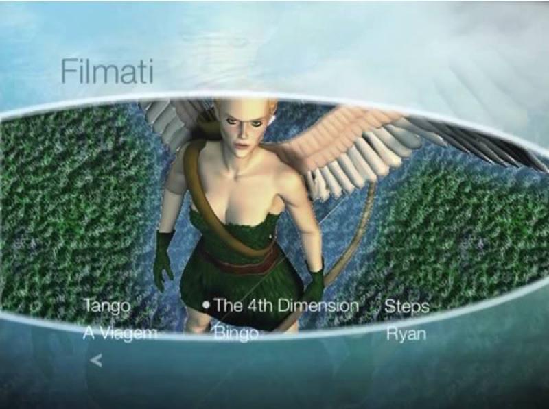 animazione digitale