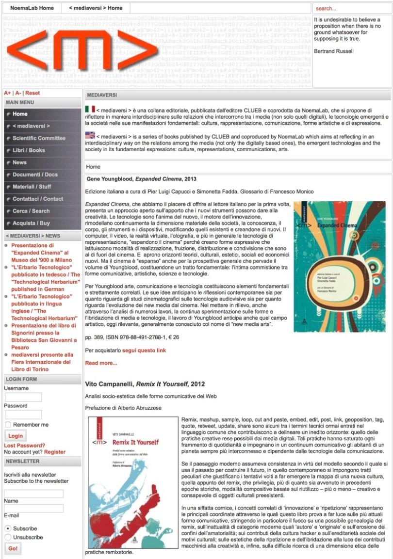 mediaversi_website