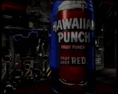 Robert Abel, Hawaiian Punch (USA, 1987)