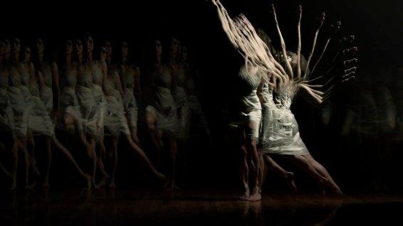 Michael Langan, Terah Maher (USA), Choros, 2011