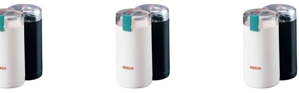 Bosch MKM6003 – Molinillo de café eléctrico – Opinión