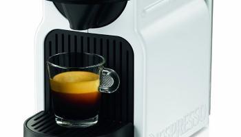 Las 3 mejores cafeteras de cápsulas Nespresso en 2015: Krups Inissia