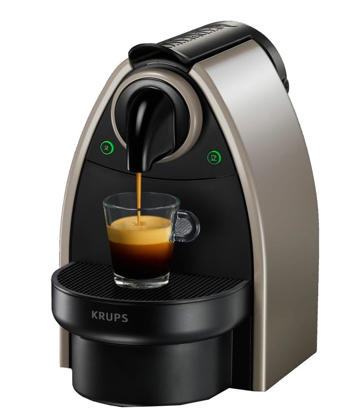 Nespresso Essenza Automatic