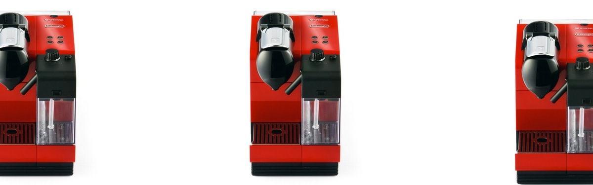 Nespresso Lattissima EN520 de DeLonghi – Cafetera de capsulas Nespresso – Opinión