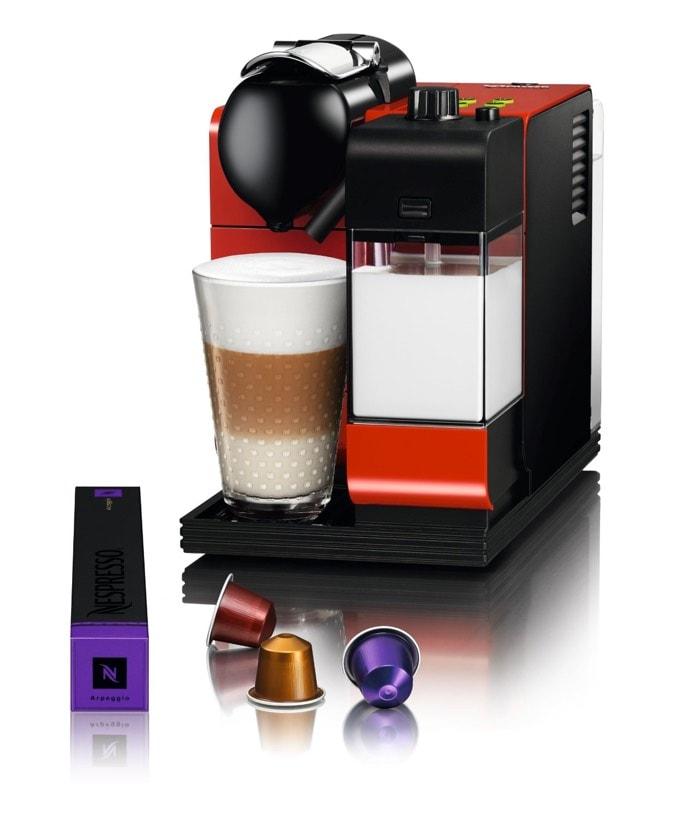 Nespresso No Sale Agua. Fabulous Mi Cafetera Pierde Agua Por ...