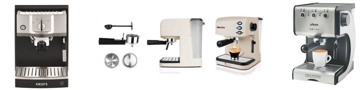 Las 8 mejores cafeteras espresso manuales de 2019