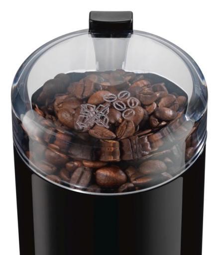 ¿Molinillos de café con cuchillas o con piñones?