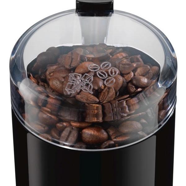 ¿Es mejor comprar un molinillo de café con cuchillas o con piñones para moler los granos de café?