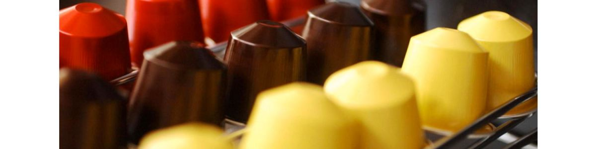 Dónde comprar las cápsulas de café Nespresso más baratas en 2017