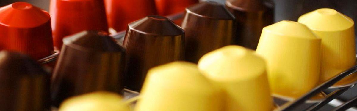 3 cafeteras de cápsulas en oferta en Agosto de 2015