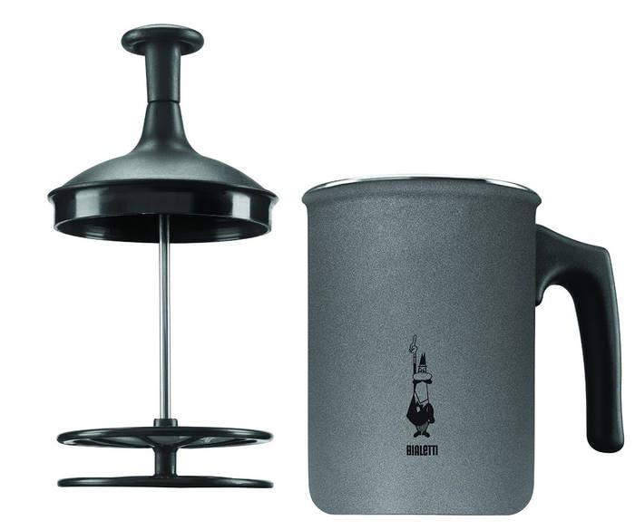 Bialetti Tutto Crema: Una manera sencilla de conseguir espuma de leche para tu café