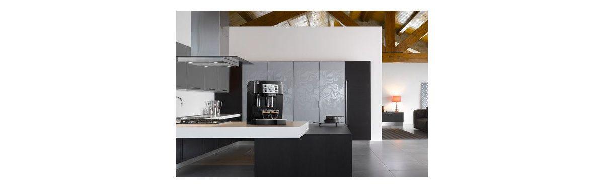 DeLonghi Magnifica ECAM 22.110.SB – Cafetera espresso automática – Opinión