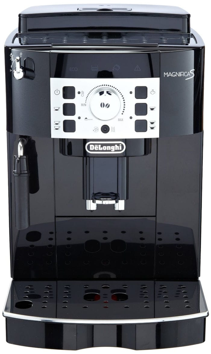 Cafetera espresso automatica: DeLonghi Magnifica ECAM 22.110.SB