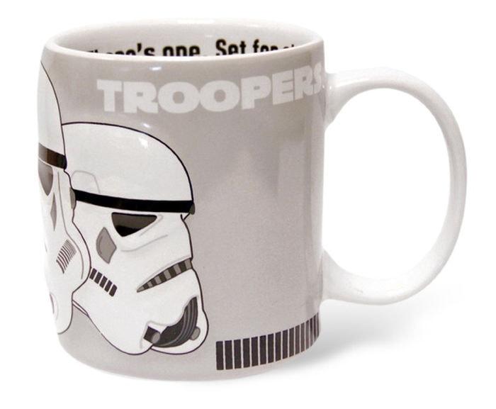 Que la fuerza te acompañe cuando tomes tu taza de café: lo mejor de la semana