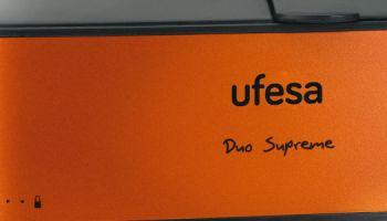 Ufesa CK7355 Duo Supreme - Cafetera espresso y por goteo - Opinión y análisis
