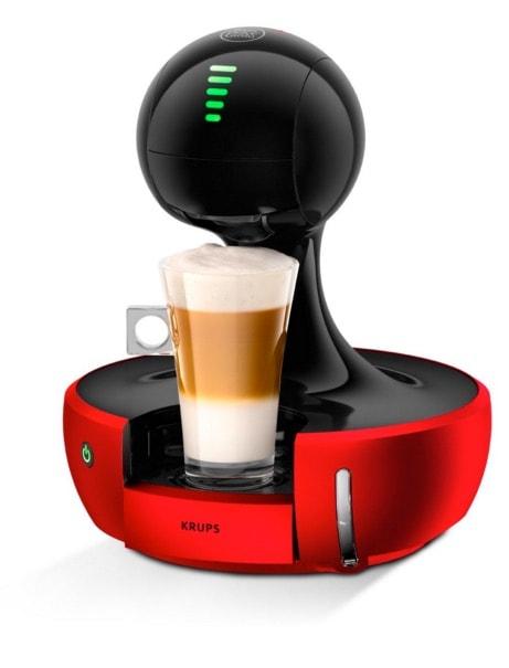 Promoción: Cafetera Dolce Gusto Drop y dos packs de cápsulas por 109 euros