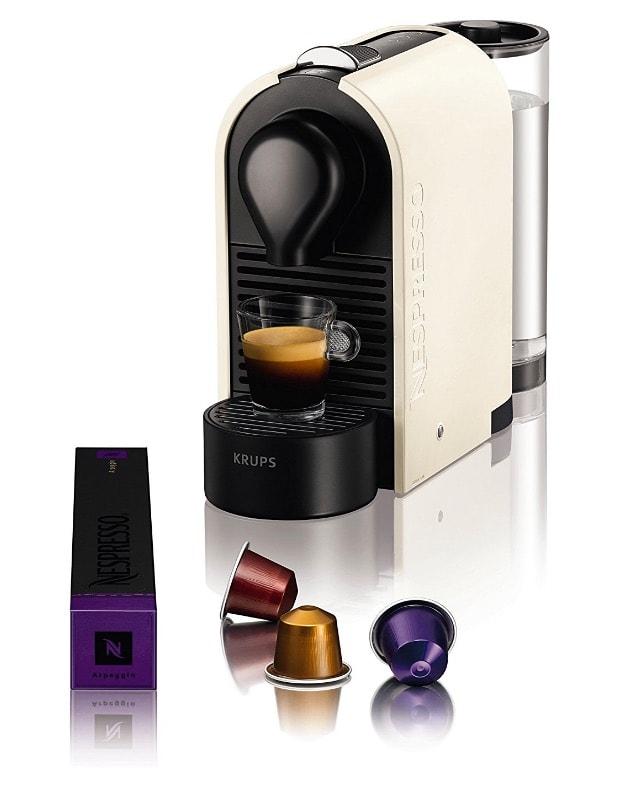 Krups Nespresso U Machine  Ef Bf Bd Caf Ef Bf Bd Yyfd Cr Ef Bf Bdme