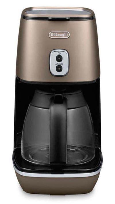 machine a café delonghi boulanger