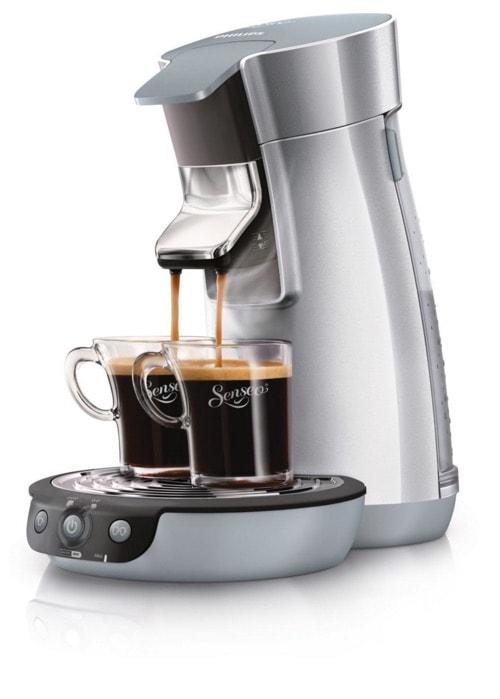 Philips Senseo Viva Café – Cafetera monodosis en oferta