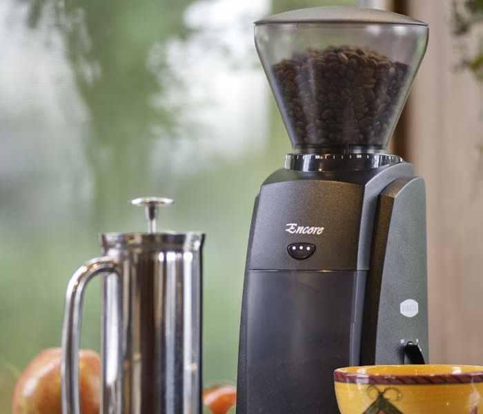 Baratza Encore: una excelente opción como molinillo de café premium