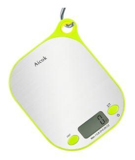 Báscula Digital para cocina de Aicok