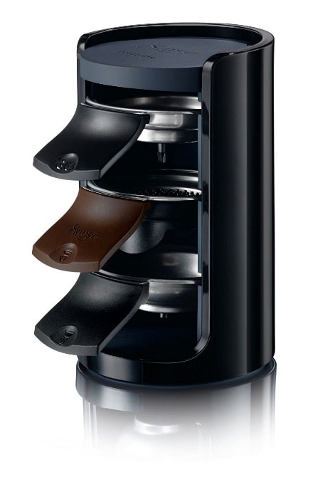 Philips HD7009/00 - Soporte para portadosis Senseo