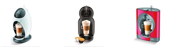 El mejor outlet de cafeteras de Madrid... esta online: Amazon España
