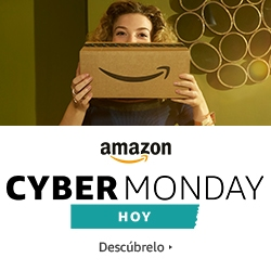 Ofertas Cyber monday 2016 Amazon España