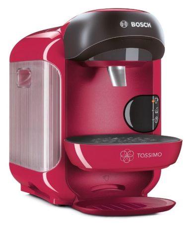 Bosch TASSIMO Vivy TAS1251 - Cafetera multibebidas automática de cápsulas