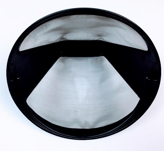 Filtro de café permanente de metal Fackelmann - Opinión