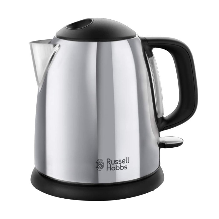 Russell Hobbs 24990-70 - Hervidor Victory compacto