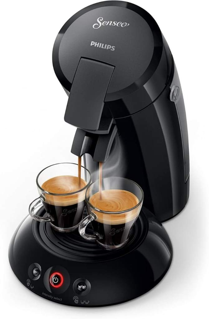 Cafetera Philips Senseo New Original
