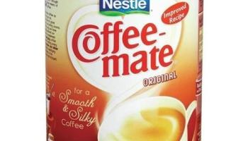 Coffee-Mate de Nestle