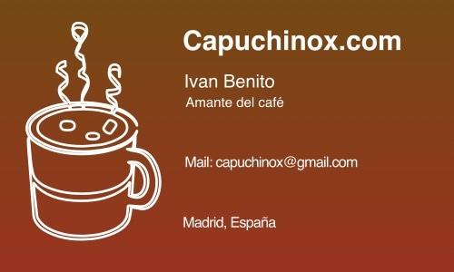 capuchinox