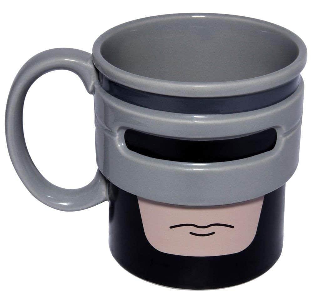 RoboCup ROBCUP - Taza de cerámica