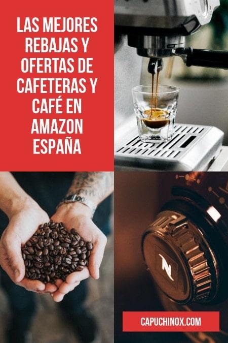 LAS MEJORES OFERTAS DE CAFETERAS Y CAFÉ