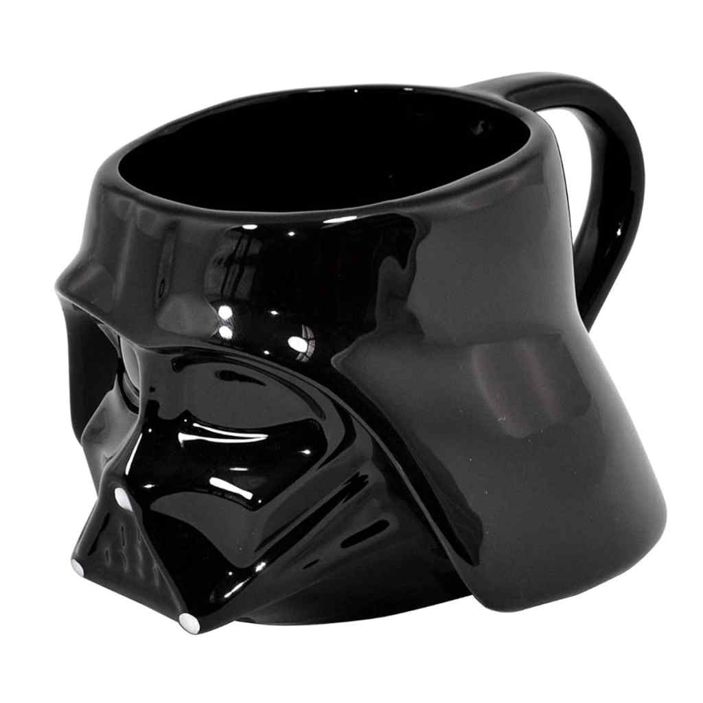 Taza de Star Wars: Darth Vader