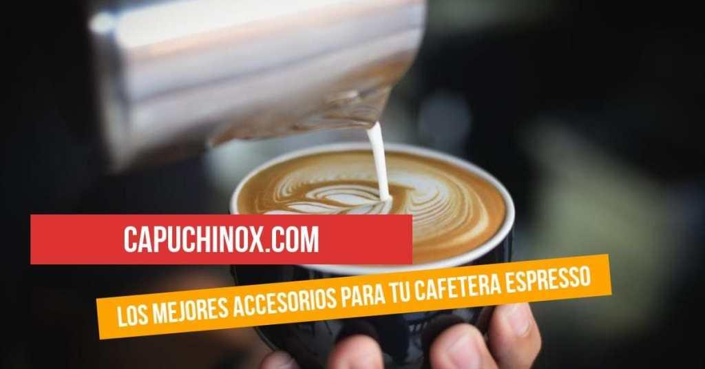 Los mejores accesorios para tu cafetera espresso